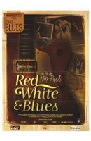 "The Blues  the (Mini-Series) - 11"" x 17"""