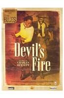 """Blues  the (Mini-Series) - Devil's Fire - 11"""" x 17"""""""