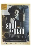 Blues  the (Mini-Series) - Soul of a man Wall Poster