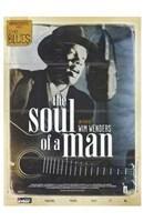 "Blues  the (Mini-Series) - Soul of a man - 11"" x 17"""