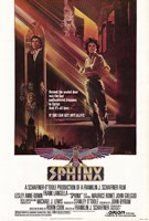 """Sphinx - 11"""" x 17"""""""
