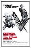 "The Stone Killer - 11"" x 17"""