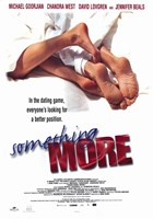 """Something More - 11"""" x 17"""""""