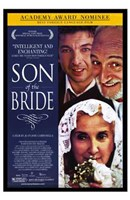 "Son of the Bride - 11"" x 17"""