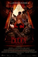 "Buddy - 11"" x 17"", FulcrumGallery.com brand"