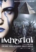 "Immortal (Ad Vitam) - 11"" x 17"", FulcrumGallery.com brand"