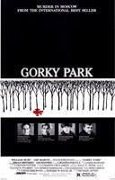 """Gorky Park - 11"""" x 17"""""""