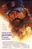 "Jacknife - 11"" x 17"""