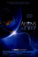 "Aliens of the Deep - 11"" x 17"" - $15.49"