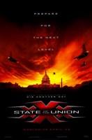 "Xxx: State of the Union Film - 11"" x 17"""