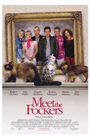 Meet the Fockers Wall Poster
