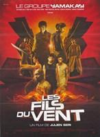 """Les Fils Du Vent - 11"""" x 17"""""""