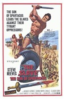 """The Slave - 11"""" x 17"""" - $15.49"""