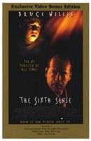 Sixth Sense Wall Poster