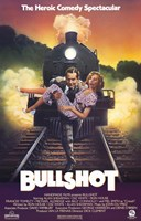 "Bullshot Alan Shearman - 11"" x 17"""