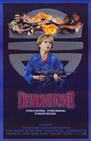 "Demonstone - 11"" x 17"""