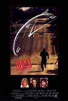 "DOA Movie - 11"" x 17"""