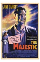 """The Majestic - 11"""" x 17"""" - $15.49"""