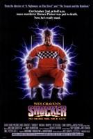 """Shocker - 11"""" x 17"""""""