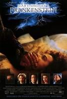"Mary Shelley's Frankenstein - 11"" x 17"""