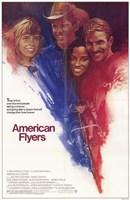"American Flyers - 11"" x 17"""