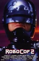 """Robocop 2 - 11"""" x 17"""" - $15.49"""