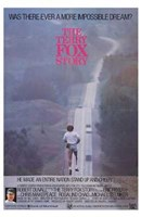 "The Terry Fox Story - 11"" x 17"", FulcrumGallery.com brand"