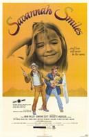 "Savannah Smiles - 11"" x 17"" - $15.49"
