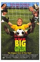 "The Big Green - 11"" x 17"""