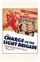"""The Charge of the Light Brigade - 11"""" x 17"""""""