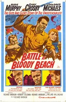 "Battle At Bloody Beach - 11"" x 17"""
