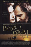 "Before the Rain - 11"" x 17"""