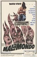 """Malamondo - 11"""" x 17"""""""