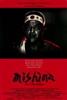"Mishima: a Life in Four Chapters - 11"" x 17"" - $15.49"