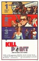 """Killpoint - 11"""" x 17"""" - $15.49"""