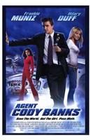 """Agent Cody Banks - 11"""" x 17"""" - $15.49"""