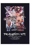 "The American Way - 11"" x 17"""