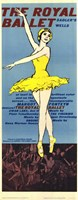 "11"" x 17"" Ballet Pictures"