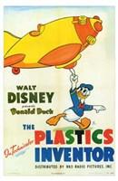 """Plastics Inventor - 11"""" x 17"""""""