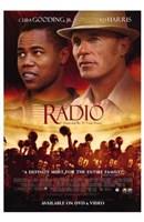 "Radio - 11"" x 17"""