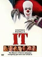 "IT By Stephen King - 11"" x 17"""