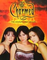 "Charmed - 11"" x 17"""