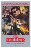 "The Killer - 11"" x 17"""