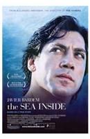 "The Sea Inside - 11"" x 17"""