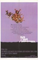 """Bye Bye Braverman - 11"""" x 17"""" - $15.49"""