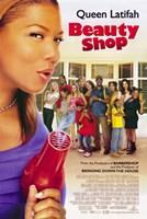 "Beauty Shop - 11"" x 17"", FulcrumGallery.com brand"
