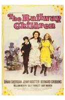 """The Railway Children - 11"""" x 17"""""""