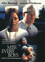 "Miss Evers' Boys - 11"" x 17"" - $15.49"