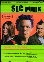 "SLC Punk! Movie - 11"" x 17"""