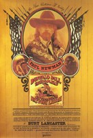 "Buffalo Bill the Indians - 11"" x 17"", FulcrumGallery.com brand"